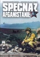 Okładka książki Specnaz w Afganistanie