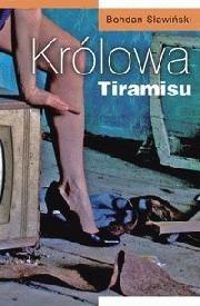 Okładka książki Królowa Tiramisu