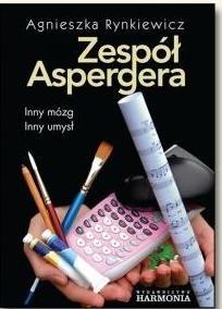 Okładka książki Zespól Aspergera. Inny mózg, inny umysł