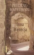 Okładka książki Inna Wenecja
