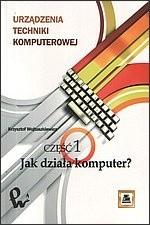 Okładka książki Jak działa komputer?