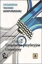 Okładka książki Urządzenia peryferyjne i interfejsy