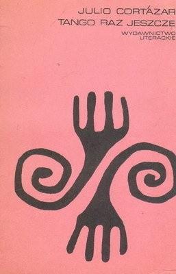 Okładka książki Tango raz jeszcze