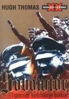 Okładka książki Sobowtór : tajemnice berlińskiego bunkra