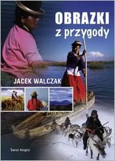 Okładka książki Obrazki z przygody