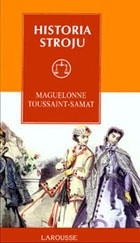 Okładka książki Historia stroju