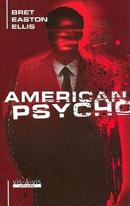 Okładka książki American Psycho