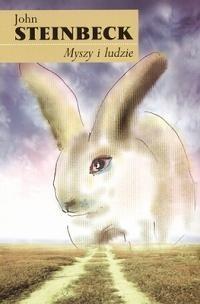 Okładka książki Myszy i ludzie