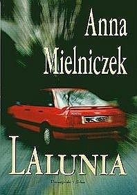 Okładka książki Lalunia