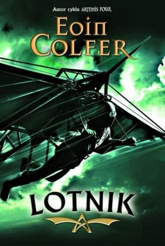 Okładka książki Lotnik