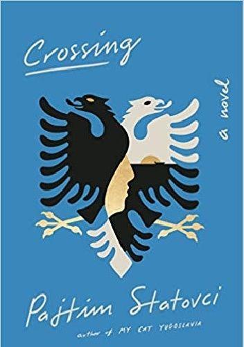 Okładka książki Crossing