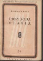 Przygoda Stasia