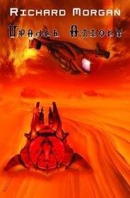 Okładka książki Upadłe Anioły