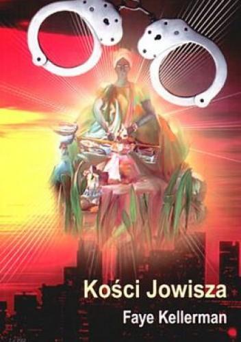 Okładka książki Kości Jowisza