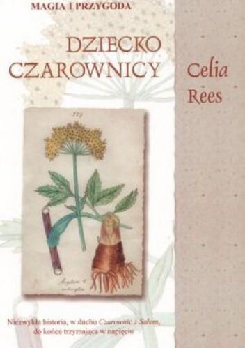 Okładka książki Dziecko czarownicy