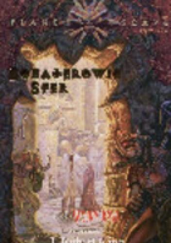 Okładka książki Bohaterowie sfer