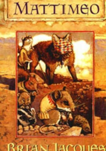 Okładka książki Mattimeo