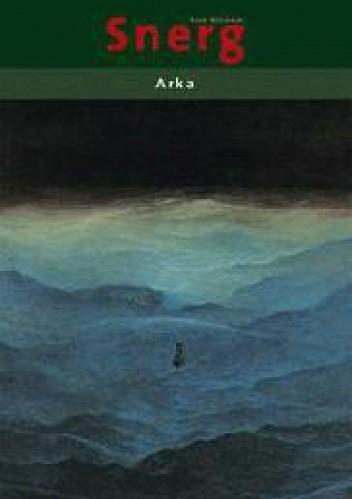 Okładka książki Arka