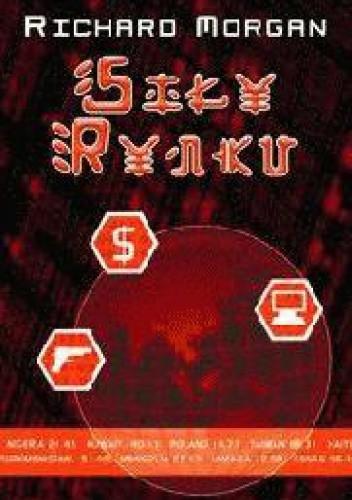 Okładka książki Siły rynku
