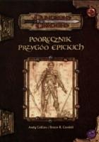 Podręcznik Przygód Epickich