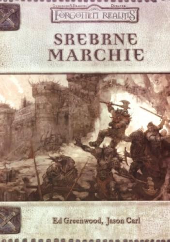 Okładka książki Srebrne Marchie