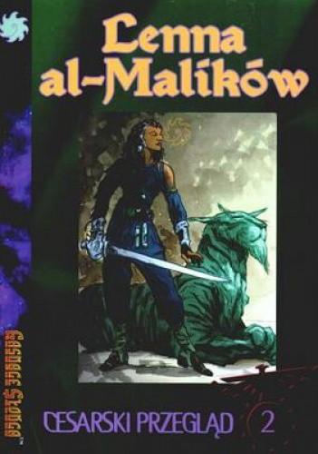 Okładka książki Lenna al-Malików