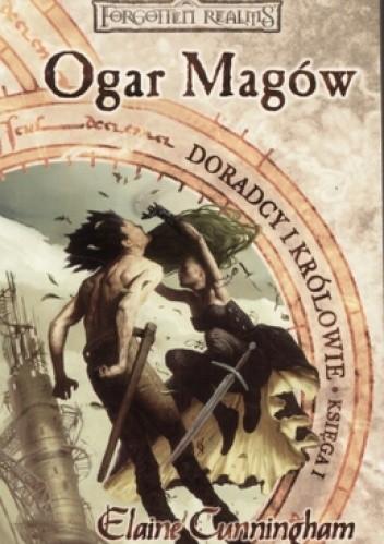 Okładka książki Ogar Magów