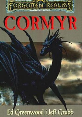 Okładka książki Cormyr