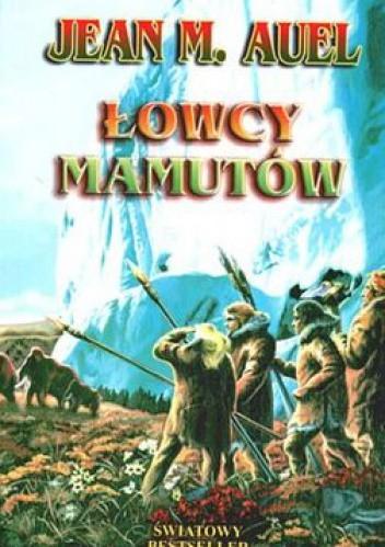 Okładka książki Łowcy Mamutów