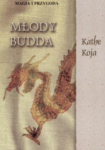 Okładka książki Młody Budda