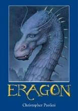 Okładka książki Eragon