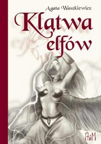 Okładka książki Klątwa elfów