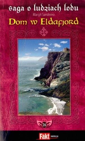 Okładka książki Dom w Eldafjord