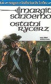 Okładka książki Ostatni rycerz
