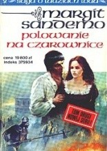 Polowanie na czarownice - Margit Sandemo
