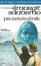 Okładka książki Przewoźnik