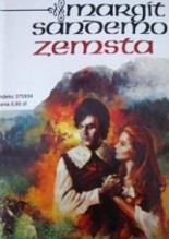 Zemsta - Margit Sandemo
