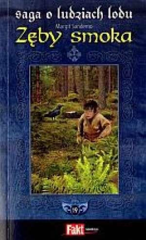 Okładka książki Zęby smoka