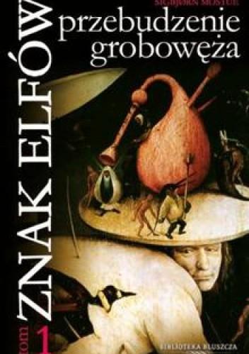 Okładka książki Przebudzenie grobowęża