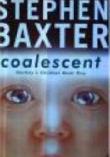 Okładka książki Coalescent