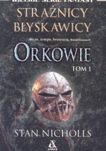 Okładka książki Strażnicy błyskawicy