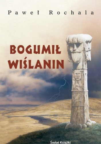 Okładka książki Bogumił Wiślanin