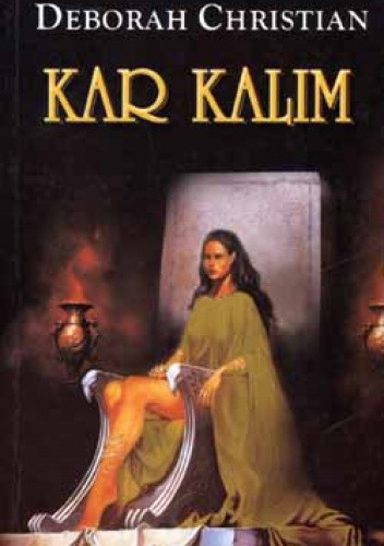 Okładka książki Kar Kalim