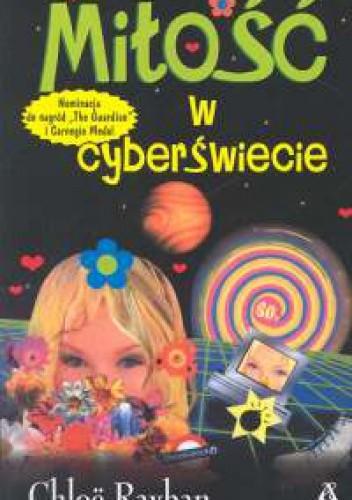 Okładka książki Miłość w cyberświecie