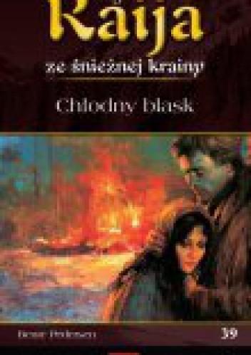 Okładka książki Chłodny Blask