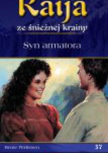Okładka książki Syn Armatora