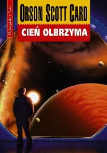 Okładka książki Cień olbrzyma