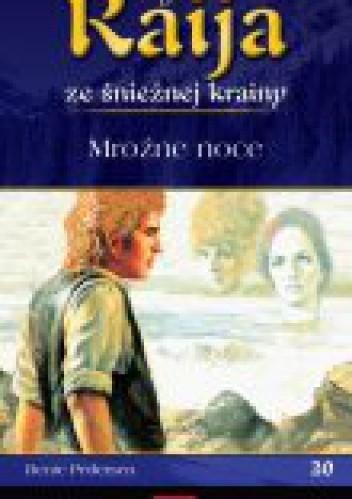 Okładka książki Mroźne noce