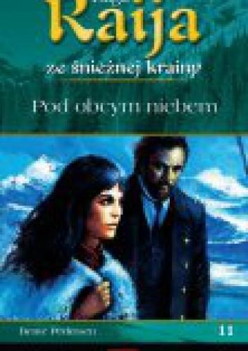 Okładka książki Pod obcym niebem