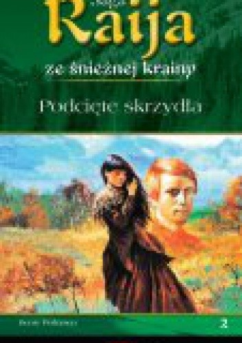 Okładka książki Podcięte skrzydła